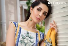 firdous-tropical-premium-cambric-with-silk-chiffon-dupatta