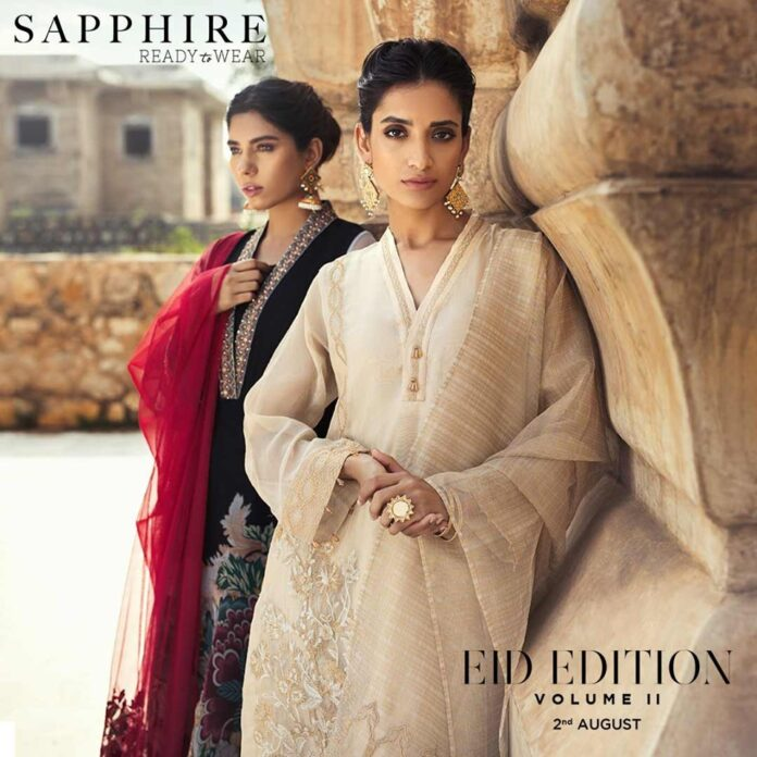 latest-sapphire-eid-collection-of-2019