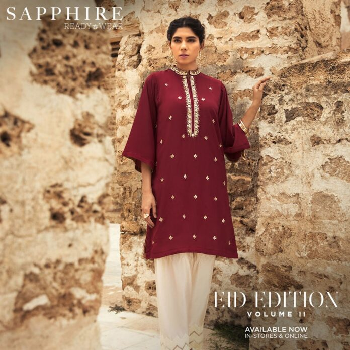 sapphire-eid-collection-2019-dresses