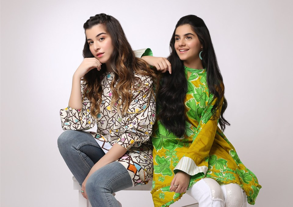 Alkaram summer dresses designs 2019