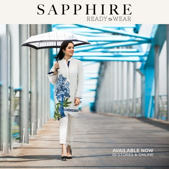 Sapphire summer ready to wear dresses
