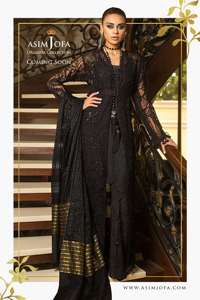 asim jofa formal summer dresses