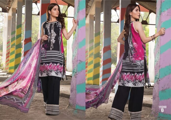 firdous lawn 2019 with price