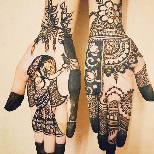 indian-mehndi-designs-easy-and-simple