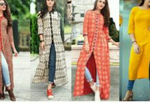 latest-partry-wear-kurtis