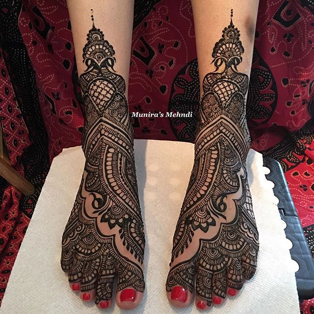 Best Mehndi Designs for Hands 2020 That You Must Try