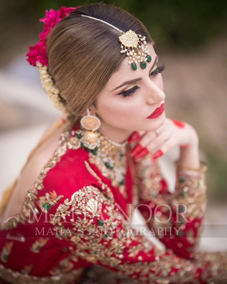 pakistani bride and groom photo shoot pictures