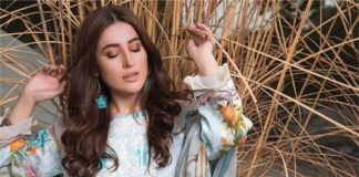 summer collection dress design 2019 by firdous lawn