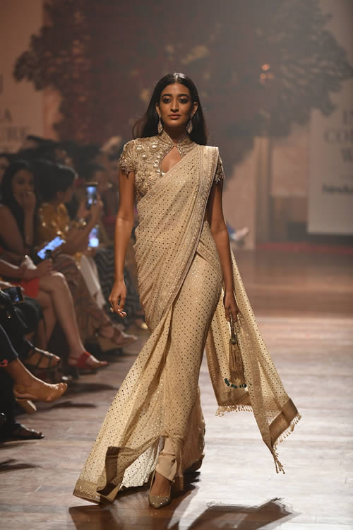 Tarun Tahiliani Bloom Bridal Dresses Collection 2020 Women Fashion Blog