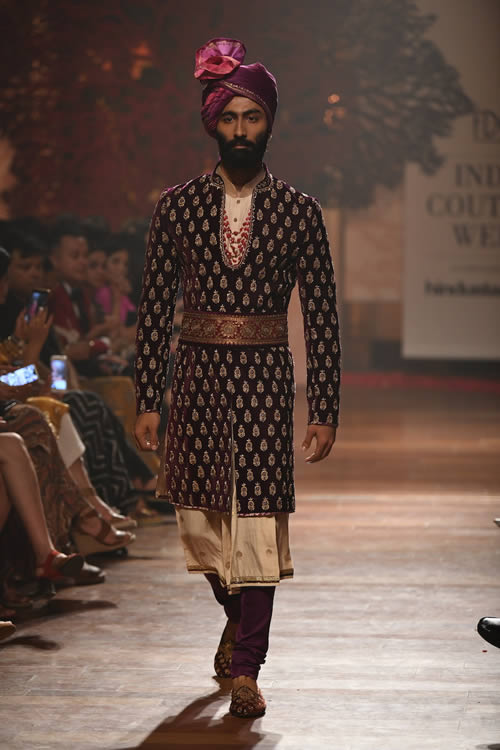 Tarun-Tahiliani-Pret-Collection-2019