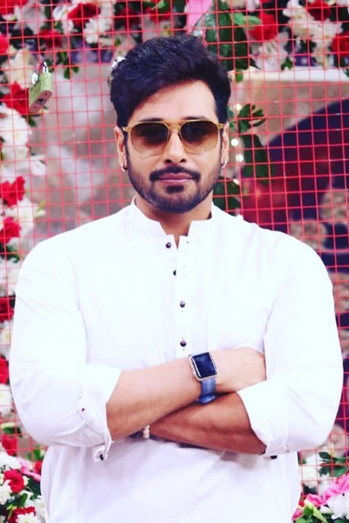 Faysal Qureshi images