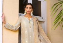 Gul-Ahmed-Luxury-silk-dresses