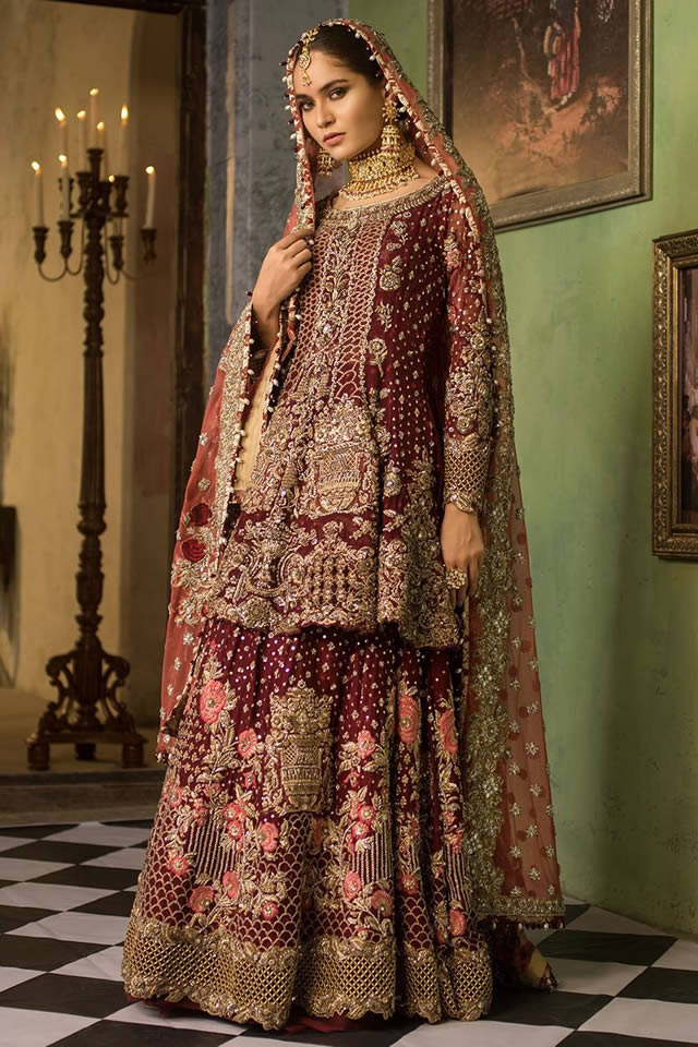 Zainab-Chottani-latest-bridal-party-wear-dresses