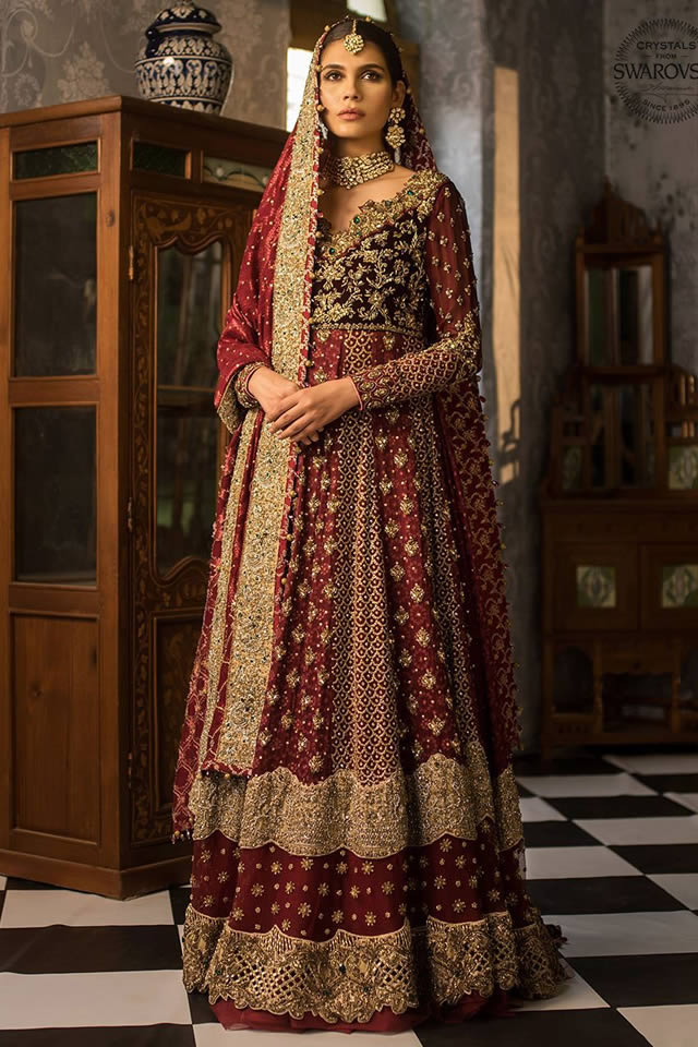 Zainab-Chottani-party-wear-dresses-for-bridal