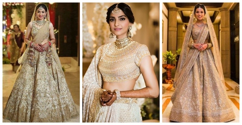 beautiful-bridal-lehenga-designs collection