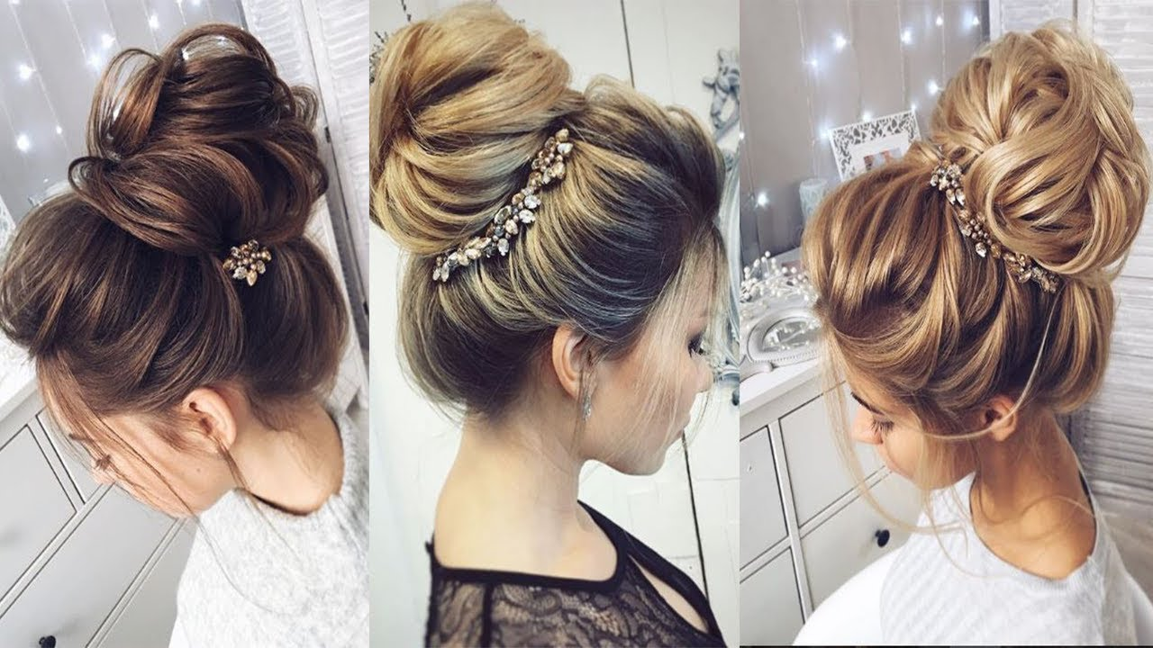 bun-hairstyles-for-summer
