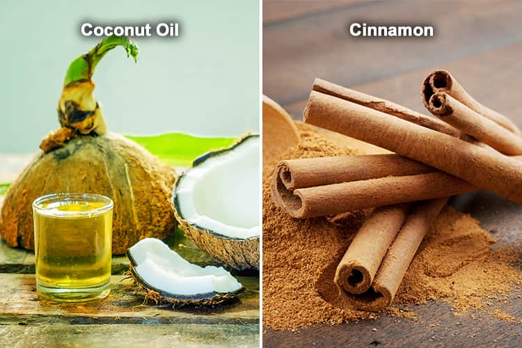 cinnamon mask for face and body homemade