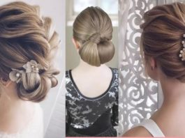 summer-bun-hairstyles-for-long-hair