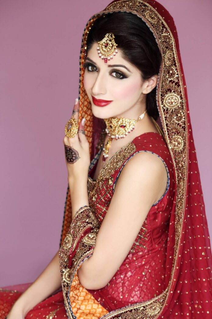 Awesome-Makeup-Ideas-for-Pakistani-Bridal