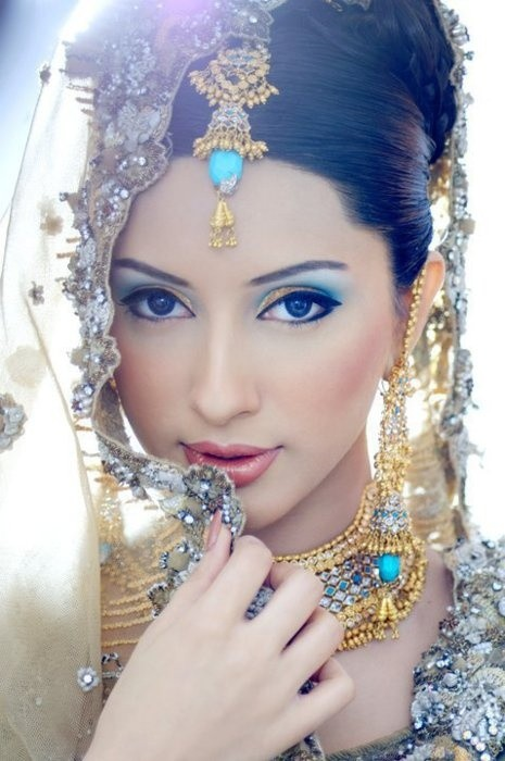 Beautiful-Eastern-Bridal-makeover