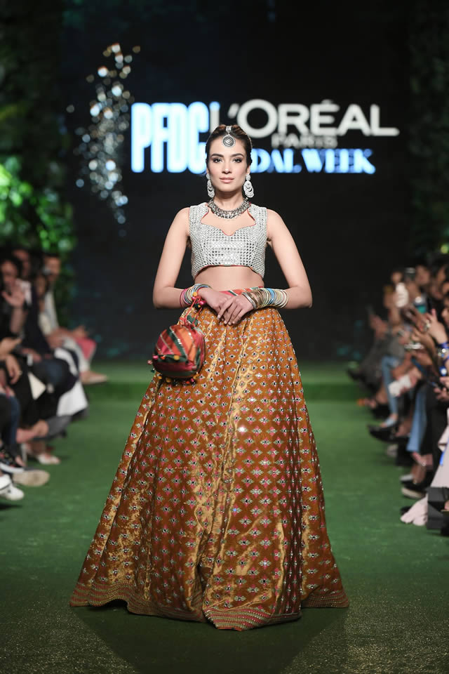 Fashion-Designer-Hussain-Rehar-Wedding-Collection