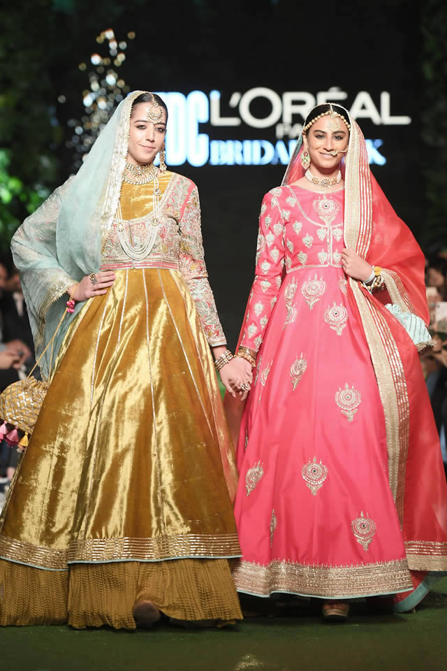 Hussain-Rehar-PFDC-LOreal-Paris-Bridal-Week
