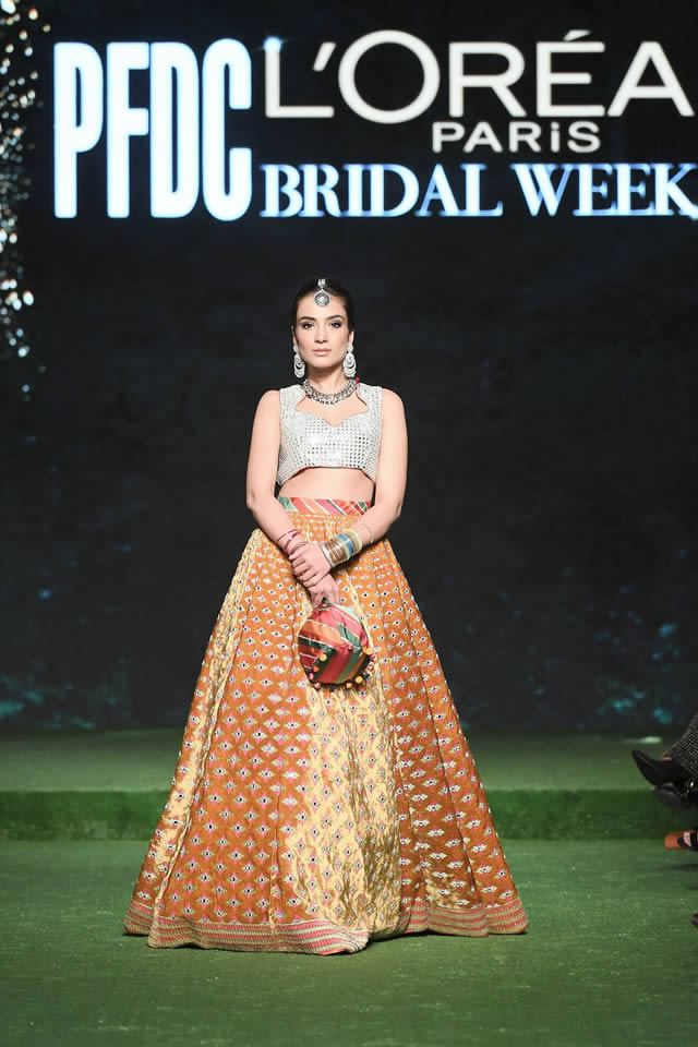 Hussain-Rehar-fashion-bridal-collection