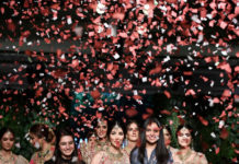 Saira-Shakira-Bridal-Collection-at-PFDC