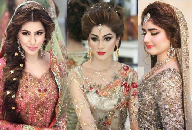 best-bridal-makeup-pics-for-wedding
