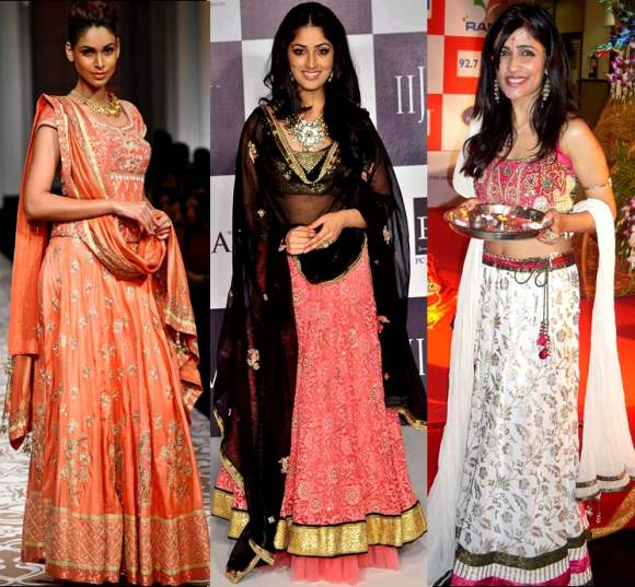 best-traditional-dresses-styles-for-ganesh-chaturthi