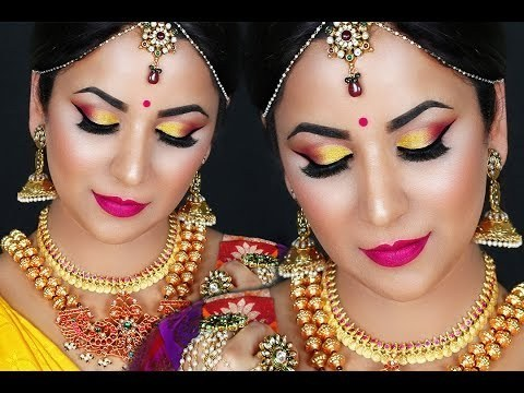 10 Indian Bridal Eye Makeup Ideas 2020 That You Can T Miss Women Fashion Blog