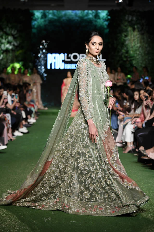 saira-shakira-bridal-collection-loreal-paris-bridal-week-2019