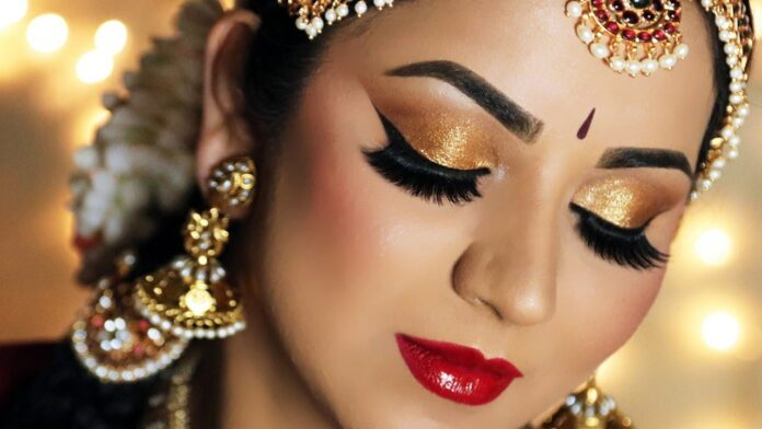 traditional-indian-bridal-makeup