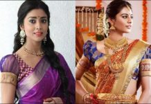 Celeb-Blouse-Designs-For-Silk-Sarees