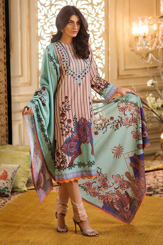 Gul-Ahmad-evening-wear