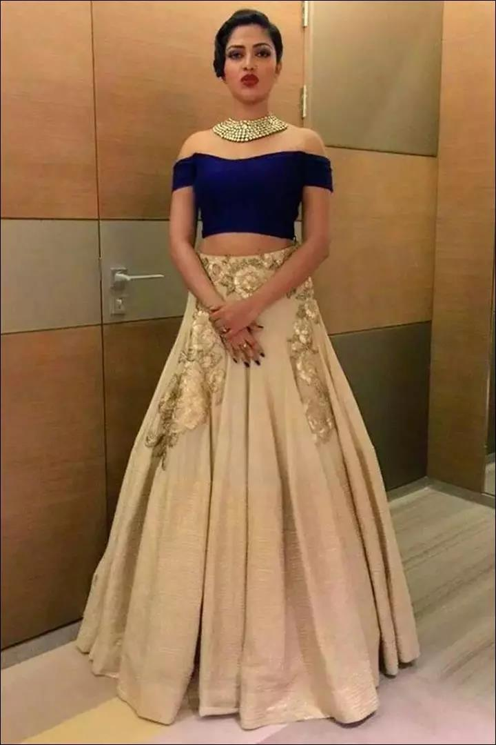 Latest Bridal Saree Blouse Patterns For Women 2021 Women Fashion Blog
