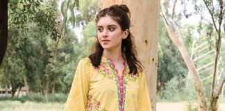 Unstitched 1PC Printed Khaddar Shirt