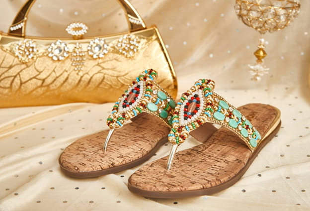 footwear-for-diwali