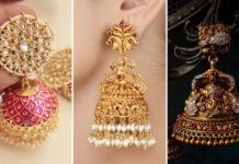 best-jhumka-designs