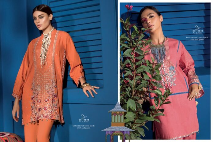 khaadi-embroidered-dresses-for-winter
