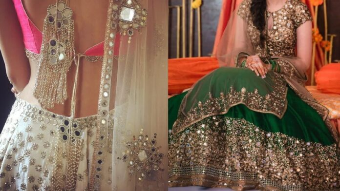 latest-mirror-work-lehenga-designs-for-indian-wedding