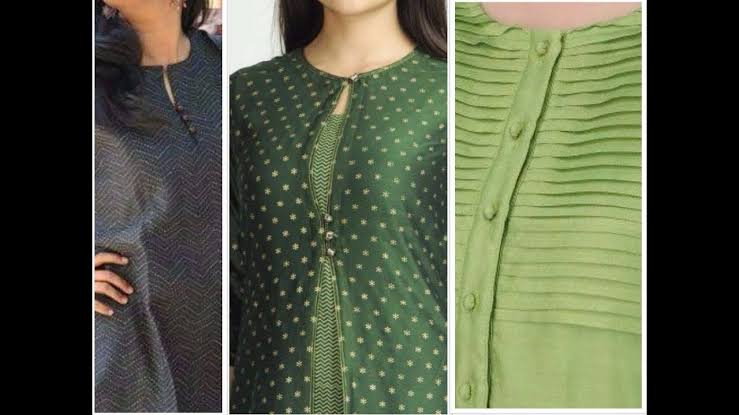 neckline-designs-with-buttons
