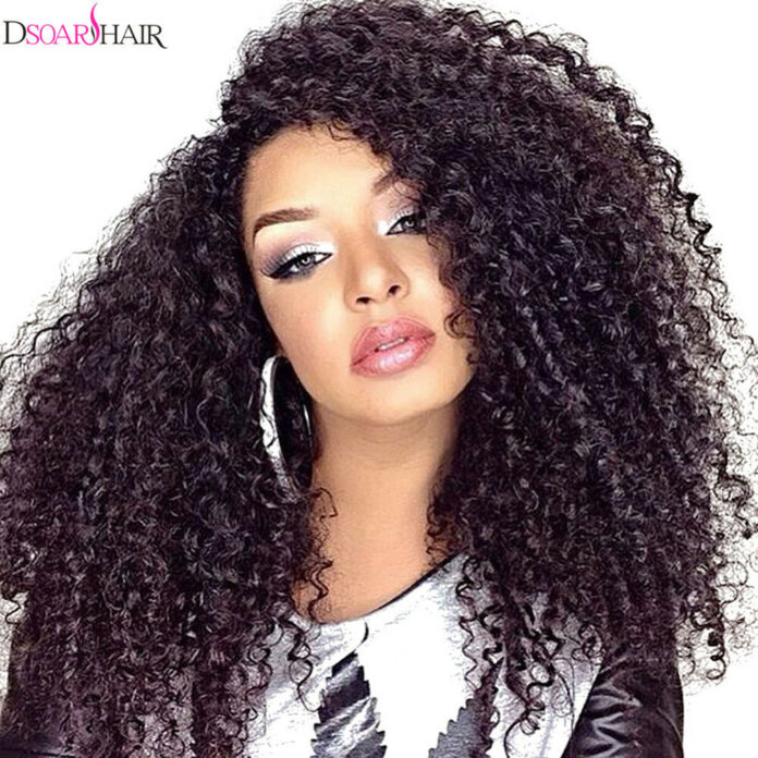 Curly Twist Hairstyle