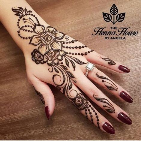 back-hand-side-simple-mehndi-design