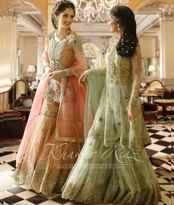 bridal-wedding-sharara-dress-designs