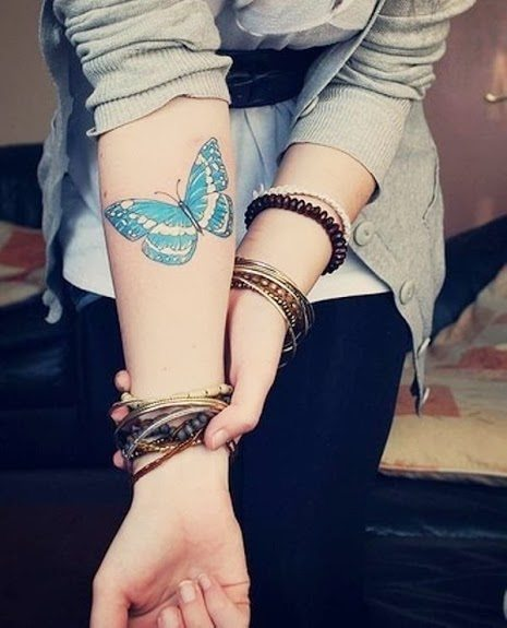 butterfly-wrist-tattoo-for-girls