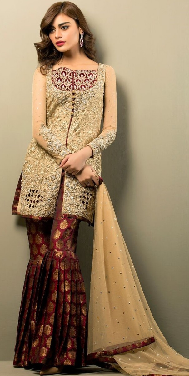 latest-bridal-sharara-designs