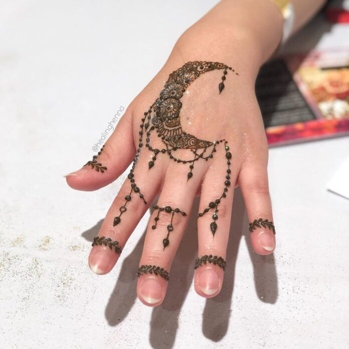 Easy And Simple Mehndi Designs For Hands Images 2020 Women Fashion Blog