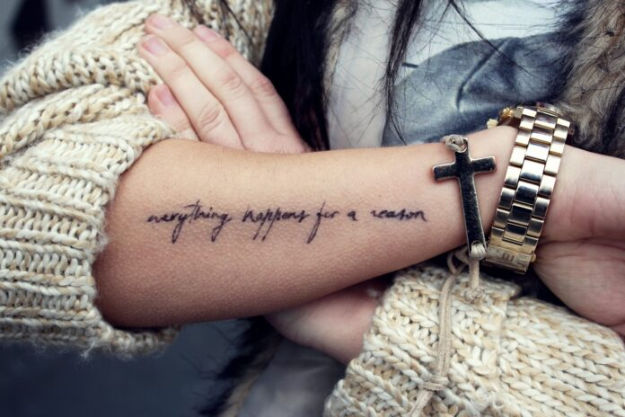 motivational-quotes-on-wrist-tattoos