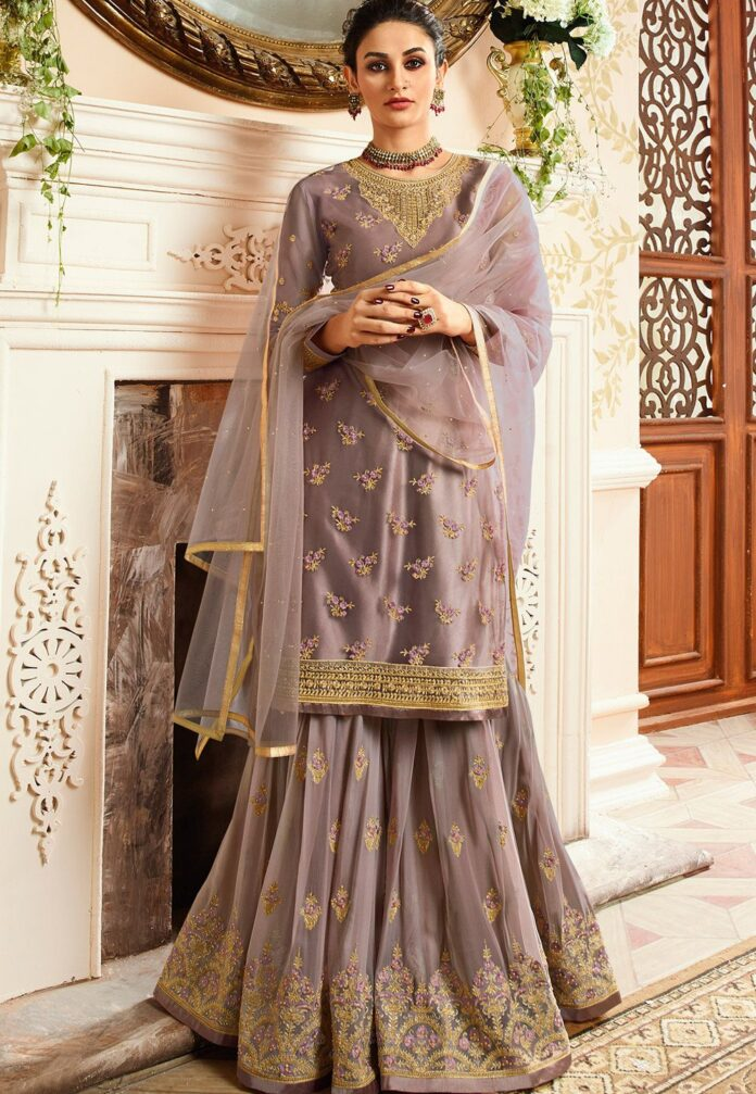 new-indian-sharara-designs-collections